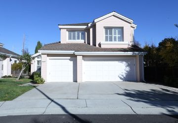 11533 Country Spring Ct Cupertino, CA 95014