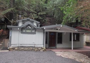 14984  Canyon 2 Road Guerneville, CA 95446