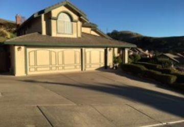 124 Armstrong St Hercules, CA 94547