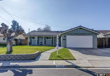 1948 Rainier Dr MARTINEZ, CA 94553