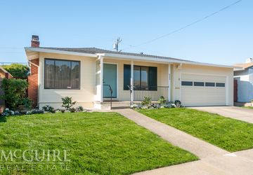 633 Joaquin Dr South San Francisco, CA 94080