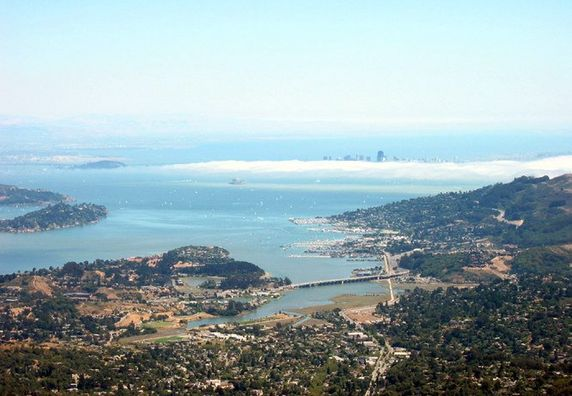 Photo of Marin County - Photo 2