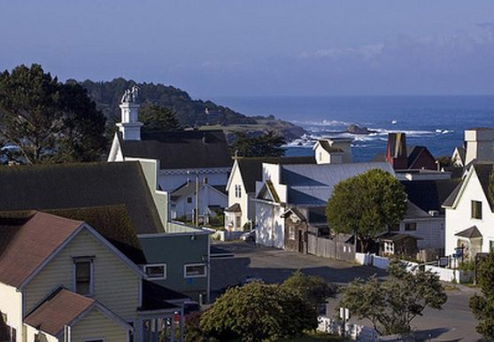 Photo of Mendocino County - Photo 2
