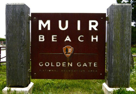 Photo of Muir Beach - Photo 2
