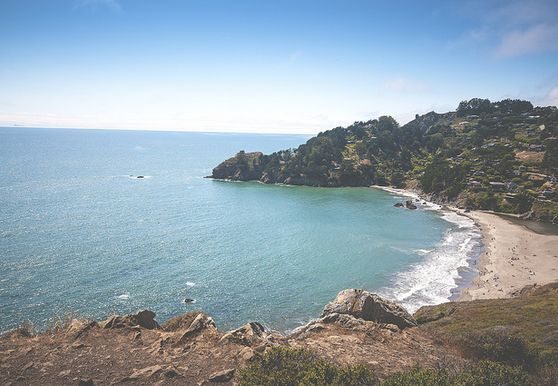 Photo of Muir Beach - Photo 1