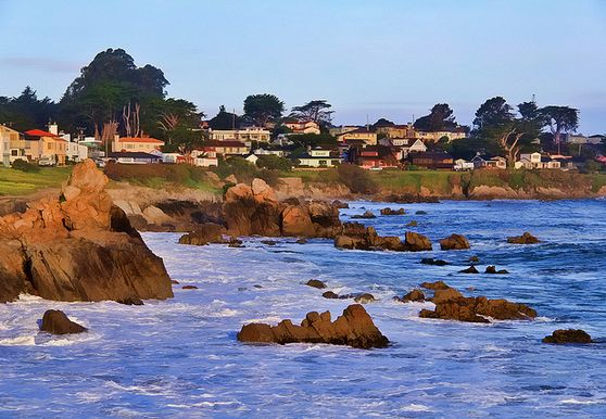 Photo of Pacific Grove - Photo 3