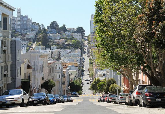 Photo of San Francisco - Photo 3