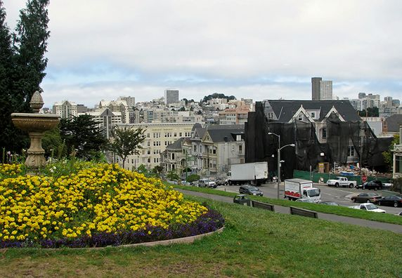 Photo of Alamo Square - Photo 6