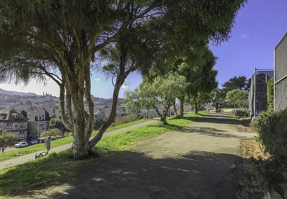 Photo of Pacific Heights - Photo 2