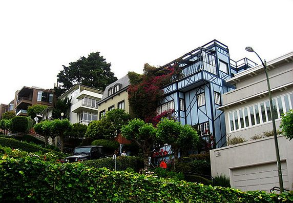 Photo of Russian Hill - Photo 2