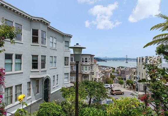 Photo of Telegraph Hill - Photo 1