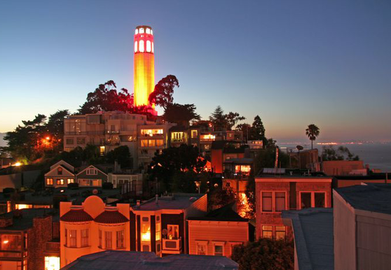 Photo of Telegraph Hill - Photo 4