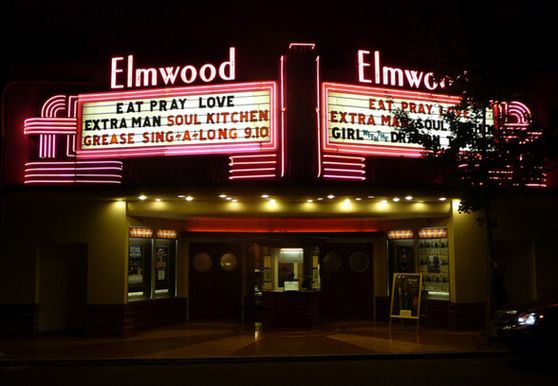 Photo of Elmwood - Photo 1