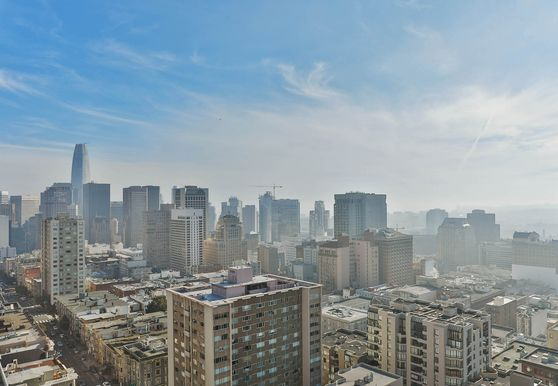 Photo of Downtown San Francisco - Photo 1