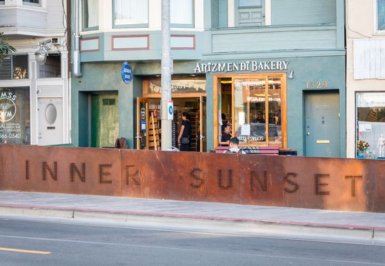 Photo of Inner Sunset - Photo 5