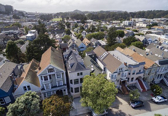 Photo of Cole Valley/Parnassus Heights - Photo 1