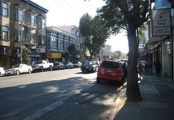 Photo of Haight Ashbury - Photo 1