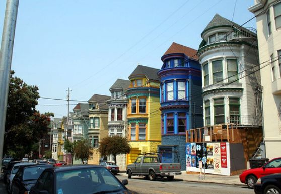 Photo of Haight Ashbury - Photo 2