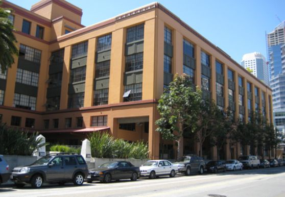 Photo of Embarcadero Lofts - Photo 2