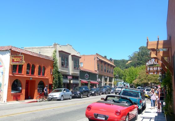 Photo of Forest Knolls, Marin - Photo 8