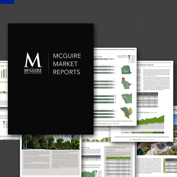McGuire Quarterly Reports