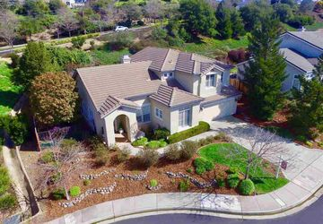 4102 Mystic View Court Hayward Hills, CA 94542