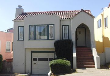 51 Fairfield Way San Francisco, CA 94127
