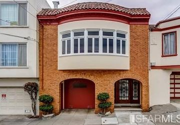 667 36th Avenue San Francisco, CA 94121