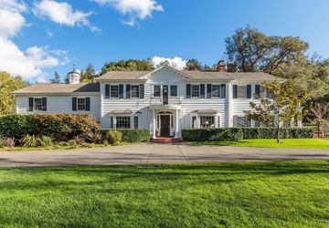 233 Woodland Road Kentfield, CA 94904