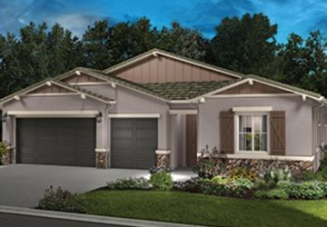 534  Valley Landing (Lot 2027) Lane Rio Vista, CA 94571