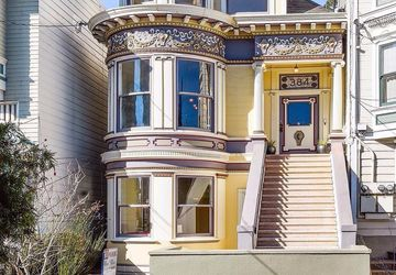 384 Fair Oaks Street San Francisco, CA 94110