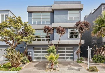 52 Iris Avenue San Francisco, CA 94118