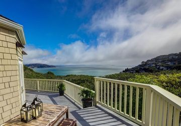 32  Lower Crescent Avenue Sausalito, CA 94965