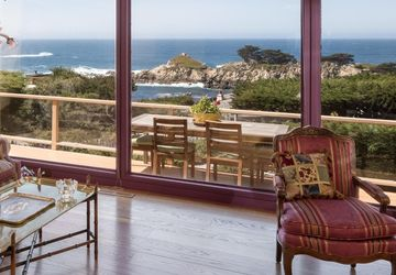 2 Yankee Beach Way Carmel Highlands, CA 93923