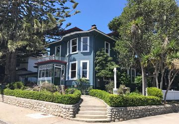 801 Lighthouse Ave Pacific Grove, CA 93950