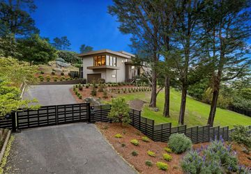 110 Taylor Road Tiburon, CA 94920