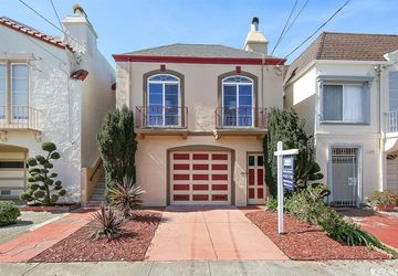 1463 40th Avenue San Francisco, CA 94122