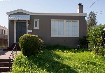 1331 E 33Rd St OAKLAND, CA 94602