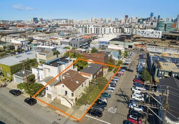 1200 Mariposa Street San Francisco, CA 94107
