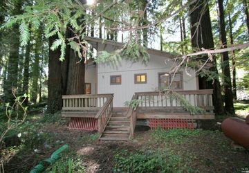 885 Austin Creek Road Cazadero, CA 95421