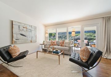 303  San Rafael Avenue Belvedere, CA 94920