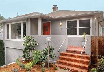 374 Ocean View Ave Kensington, CA 94707