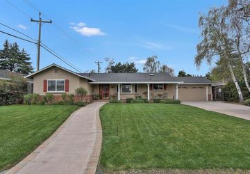 1360 El Solyo Ave Campbell, CA 95008