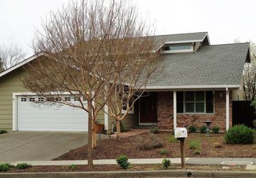 1145 Pinewood Drive Napa, CA 94558
