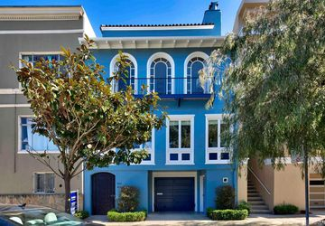 604 Funston Avenue San Francisco, CA 94118
