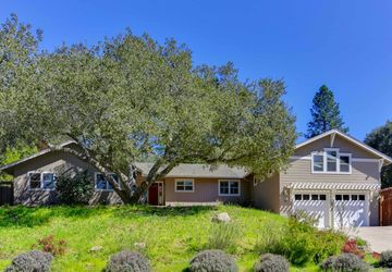 112 Baja Sol Ct Scotts Valley, CA 95066