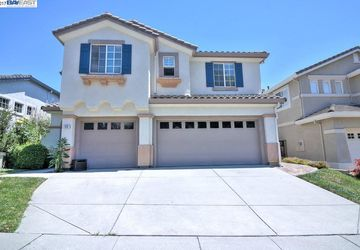426 Iron Hill Street Pleasant Hill, CA 94523-5603