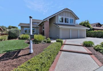 1622 Eagle Dr Sunnyvale, CA 94087