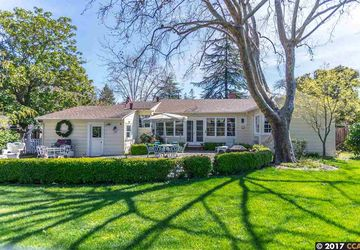 985 Victoria Court LAFAYETTE, CA 94549