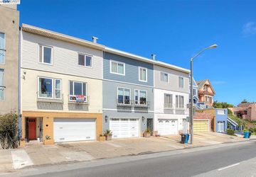 126 MONTEREY BLVD SAN FRANCISCO, CA 94131